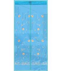 hilo suave magnético de la puerta mágica bordado adhesivo an