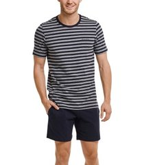 marc o polo loungewear pyjamas short sleeve * gratis verzending *