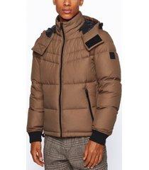 boss men's olooh2 regular-fit jacket