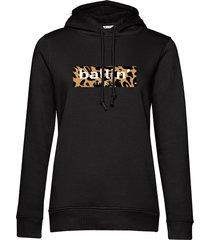 ballin est. 2013 panter block hoodie