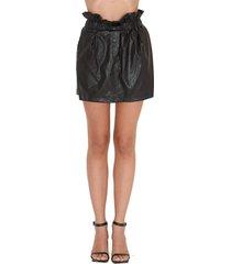 aniye by lina mini skirt