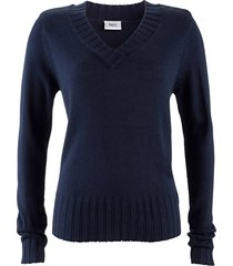pullover (blu) - bpc bonprix collection