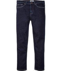 jeans multistretch classic fit tapered (blu) - john baner jeanswear