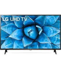 "smart tv lg 43"", 4k ultra hd led 43un7300, thinq al, wi-fi integrado"
