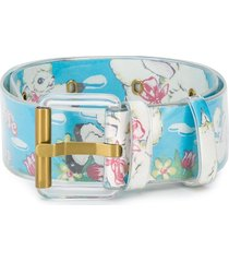 marc jacobs x magda archer the belt - blue