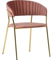 stylowe krzesło gama