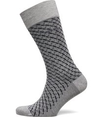 rs minipattern mc underwear socks regular socks grå boss