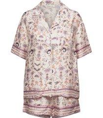belle pyjama pyjamas multi/mönstrad by malina