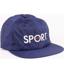bone dgk sport strapback - navy