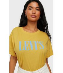 levis graphic varsity tee t-shirts