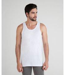 camiseta interior esqueleto