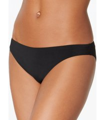 bar iii cheeky hipster bikini bottoms, created for macy's women's swimsuit