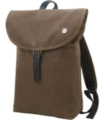 token bergen waxed medium backpack