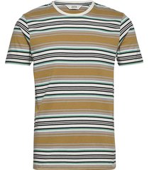 sdpelle t-shirts short-sleeved guld solid