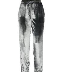 redvalentino casual pants