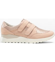 sneaker comode larghezza h (rosa) - bpc selection
