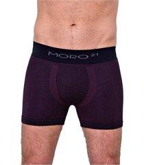 boxer violeta mora 6301