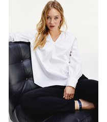 blusa lacie blanco tommy hilfiger