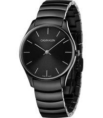 reloj calvin klein - k4d22441 - mujer