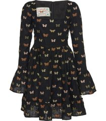 curuba mini dress