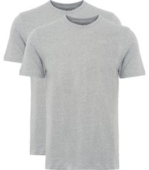 edwin double pack crew neck grey t-shirt i018344 21