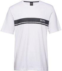 relax t-shirt t-shirts short-sleeved vit boss