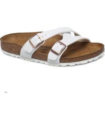 yao balance shoes summer shoes flat sandals vit birkenstock