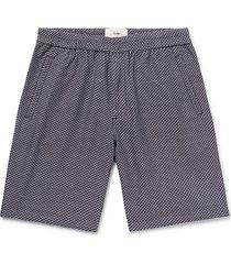 folk shorts & bermuda shorts