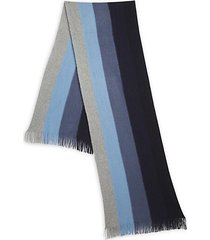 collection ombre ribbon scarf
