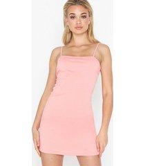 glamorous short slip dress fodralklänningar