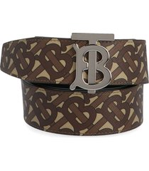 burberry tb belt