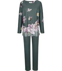 pyjama mona salie::lila::ecru