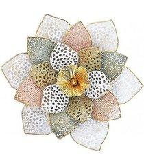 dekoracja ścienna ozdoba kwiat