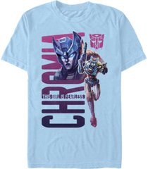 fifth sun men's chromia focus short sleeve crew t-shirt
