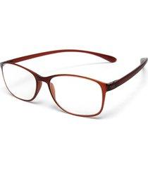 occhiali da vista tr90 occhiali da vista resistenti alla struttura della resina di alta qualità