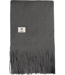 bufanda gris mistral premium black