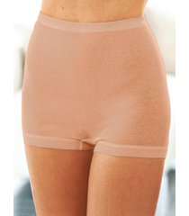 tailleslip in set van 2 van mey beige