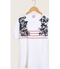 camiseta floral-14