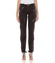 vneck casual pants