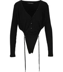 y/project bodysuit