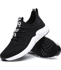 sneakers casual sportive anti-collisione traspiranti