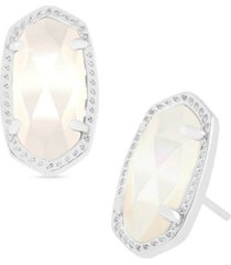 kendra scott stone stud earrings