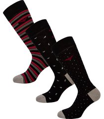 mens 3 pack socks set