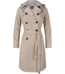 happyrainydays regenjas soft touch trenchcoat greece ginger
