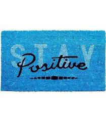 wycieraczka wejściowa stay positive
