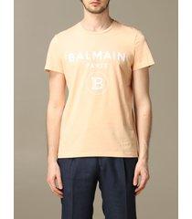 balmain t-shirt balmain jacket with hood and zip