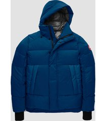 canada goose men's armstrong jacket - northern night - s