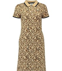 britta jurk panterprint