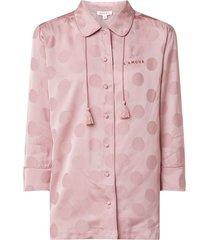 joe pyjama shirt blossom