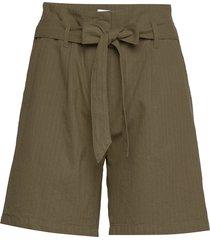 livasz shorts shorts paper bag shorts grön saint tropez
